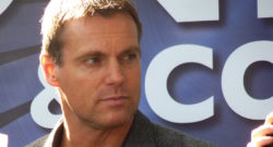 Michael Shanks, Stargate SG-1, Saving Hope