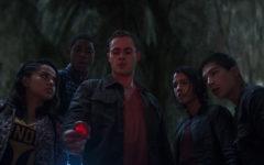 Neuer Trailer: Power Rangers 2017