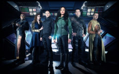 Review: Killjoys – Space Bounty Hunters Staffel 2