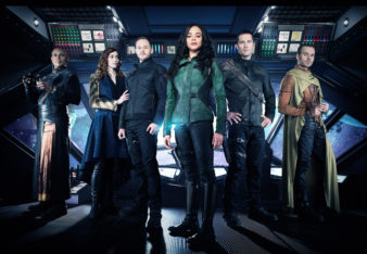 Killjoys - Space Bounty Hunters Staffel 2