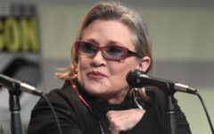 The Last Jedi: Verwirrung um Carrie Fisher
