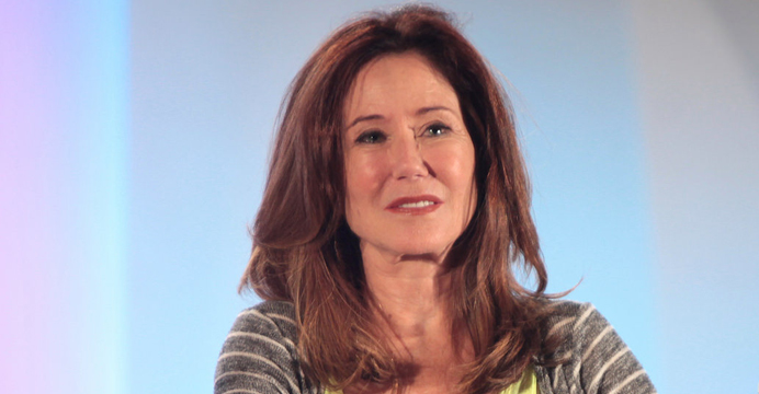 Mary McDonnell | Battlestar Galactica | Major Crimes