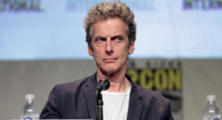 Peter Capaldi | Doctor Who
