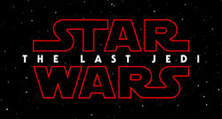 Star Wars The Last Jedi Logo