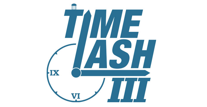 TimeLash III - Doctor Who Convention Kassel