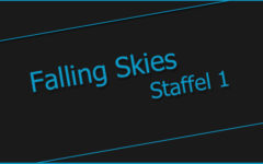 Review: Falling Skies – Staffel 1