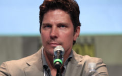 Through the Glass Darkly: Michael Trucco in Psycho-Thriller