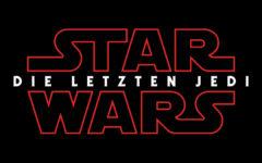TRAILER: Star Wars: Die letzten Jedi