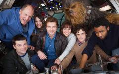 Star Wars: Drehstart für Han Solo Film