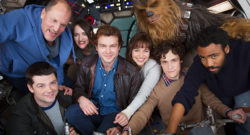 Star Wars - Han Solo - A Star Wars Story