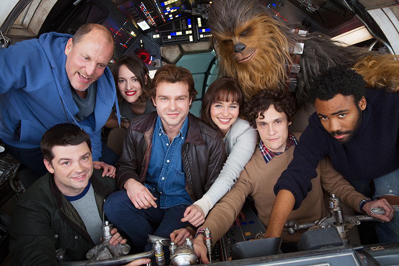 Star Wars - Han Solo - A Star Wars Story