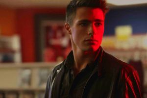 Colton Haynes in Teen Wolf Staffel 1 - (c) MTV / Capelight Pictures