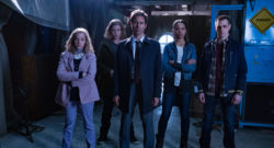 Travelers Staffel 1