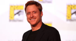 Alan Tudyk | Firefly | Powerless | Con Man | Rogue One - A Star Wars Story