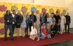 German Comic Con München 2017