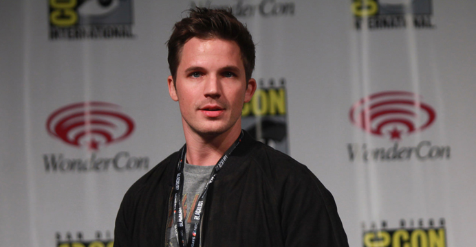 Matt Lanter - Timeless - Star Wars: The Clone Wars