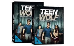 Teen Wolf: Staffel 2 auf DVD und Blu-ray