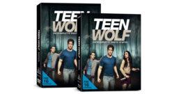 Teen Wolf Staffel 2 - Teaser