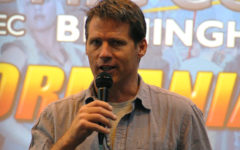 Galerie: Ben Browder Talk @ Collectormania 24