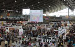 Comic Con Germany 2017 – Oder: die Luft ist raus