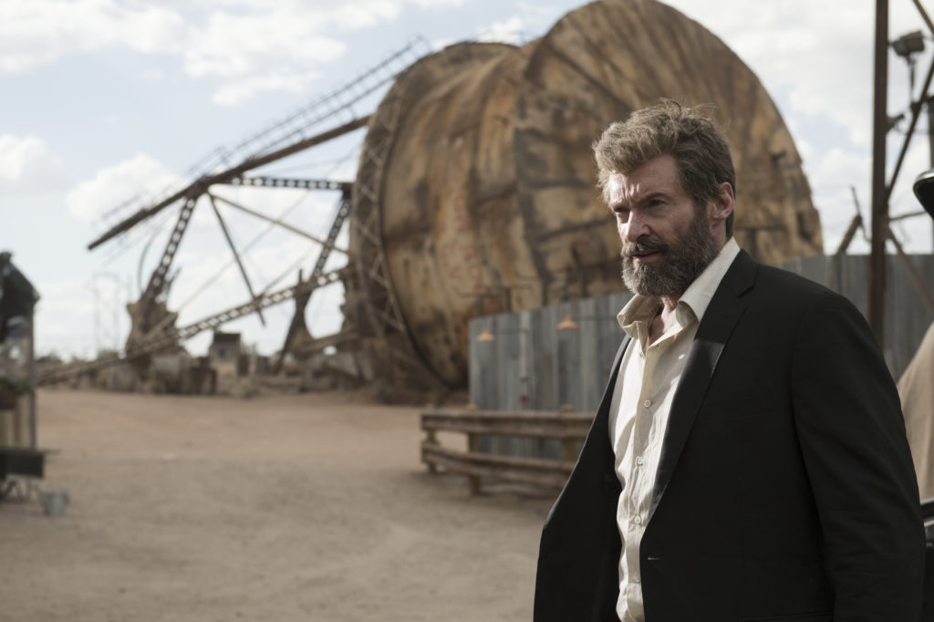 Logan - The Wolverine - Szenenbild - Hugh Jackman