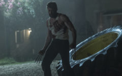 Review: Logan – The Wolverine / Logan (Noir)