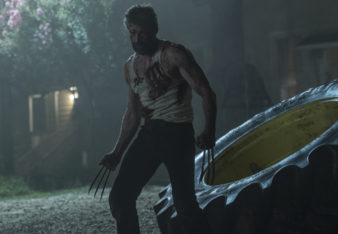 Teaser - Logan - The Wolverine - Teaser