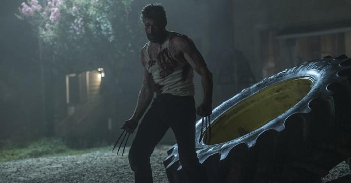 Teaser - Logan - The Wolverine - Teaser