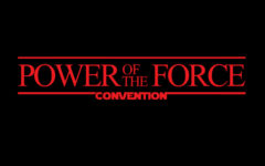Star Wars: Power of the Force Con lockt nach Oberhausen