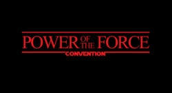 Teaser - Power of the Force Convention | Star Wars