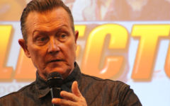 Galerie: Robert Patrick @ Collectormania 24