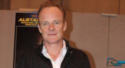 Alistair Petrie | Rogue One - A Star Wars Story | Collectormania 24 Birmingham