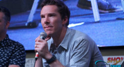 Benedict Cumberbatch | LFCC 2017 | London Film & Comic Con 2017
