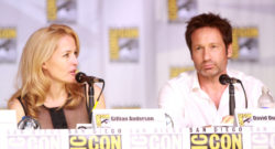 Gillian Anderson & David Duchovny | Akte X - Die unheimlichen Fälle des FBI | The X-Files