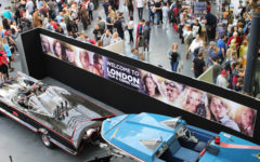 Bericht: London Film & Comic Con 2017