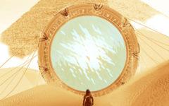 Stargate Origins: Seit heute im Handel erhältlich