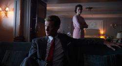 Teaser - The Crown Staffel 2 Claire Foy & Matt Smith