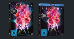 Legion Staffel 1 --- Teaser
