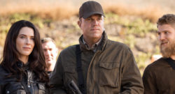 The Last Ship --- Staffel 4