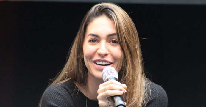 Natalia Cordova-Buckley | Marvel's Agents of S.H.I.E.L.D.