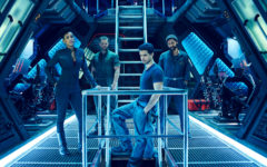 Review: The Expanse Staffel 1