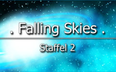 Review: Falling Skies – Staffel 2