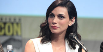 Morena Baccarin | V - Die Besucher | Firefly | Stargate SG-1 | Deadpool | Gotham