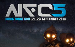NFC5: Neuer Gast & coole Action