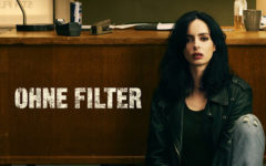Neuer Trailer für Jessica Jones Staffel 2