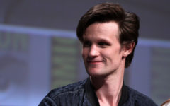 Matt Smith: Zwei neue Projekte am Start