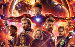 Finaler Trailer zu Avengers – Infinity War