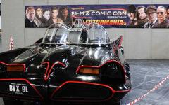 Gelungene LFCC-Vorschau: Film & Comic Con Birmingham 2018
