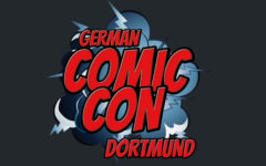 German Comic Con Spring Edition angekündigt