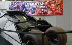 Bericht: London Film & Comic Con 2018
